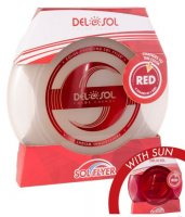 Sol Flyer Red